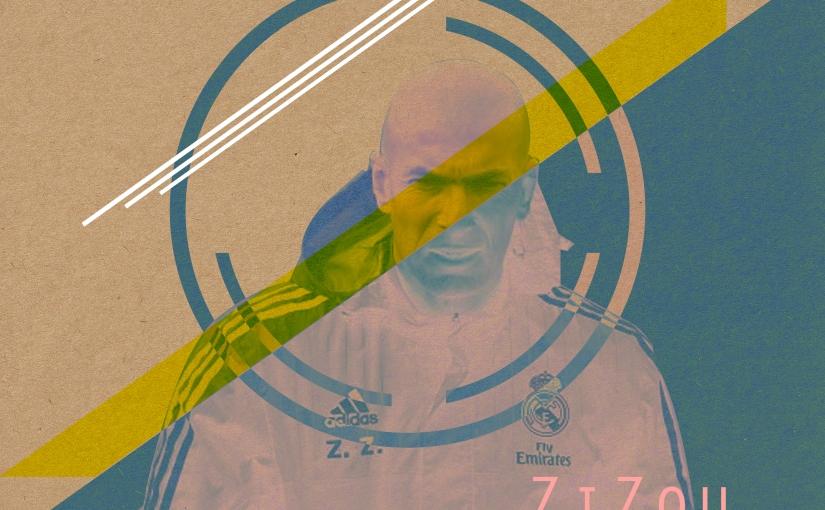 Real Assert European Dominance and Zidane is theMan