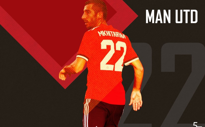 Players to watch 2017/18 – Magician Mkhitaryan