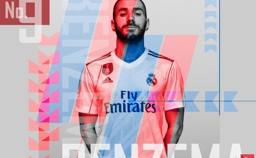 Benzema extends Bernabeustay