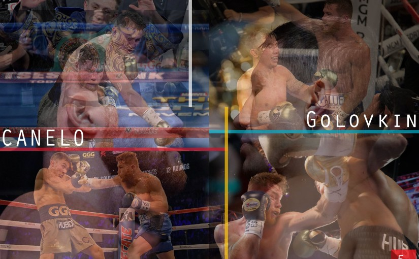 Canelo & GGG – the best and worst of boxing