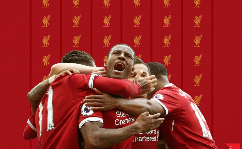 Liverpool return to the top table of Europeanfootball
