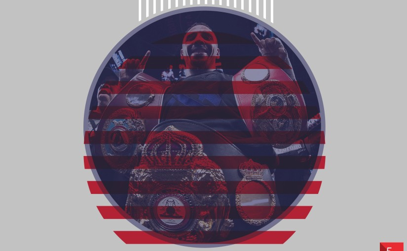 Two weight champ Andre Ward hangs up his gloves