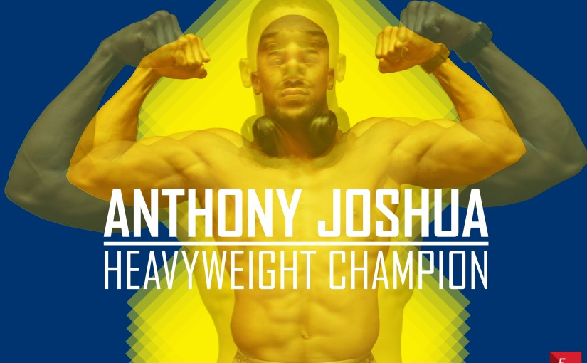 Tricky night or business as usual for heavyweight king AnthonyJoshua?