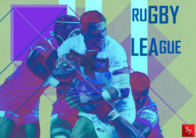 Rugby Lge
