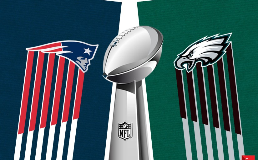 Super Bowl LII Preview: New England Patriots v Philadelphia Eagles